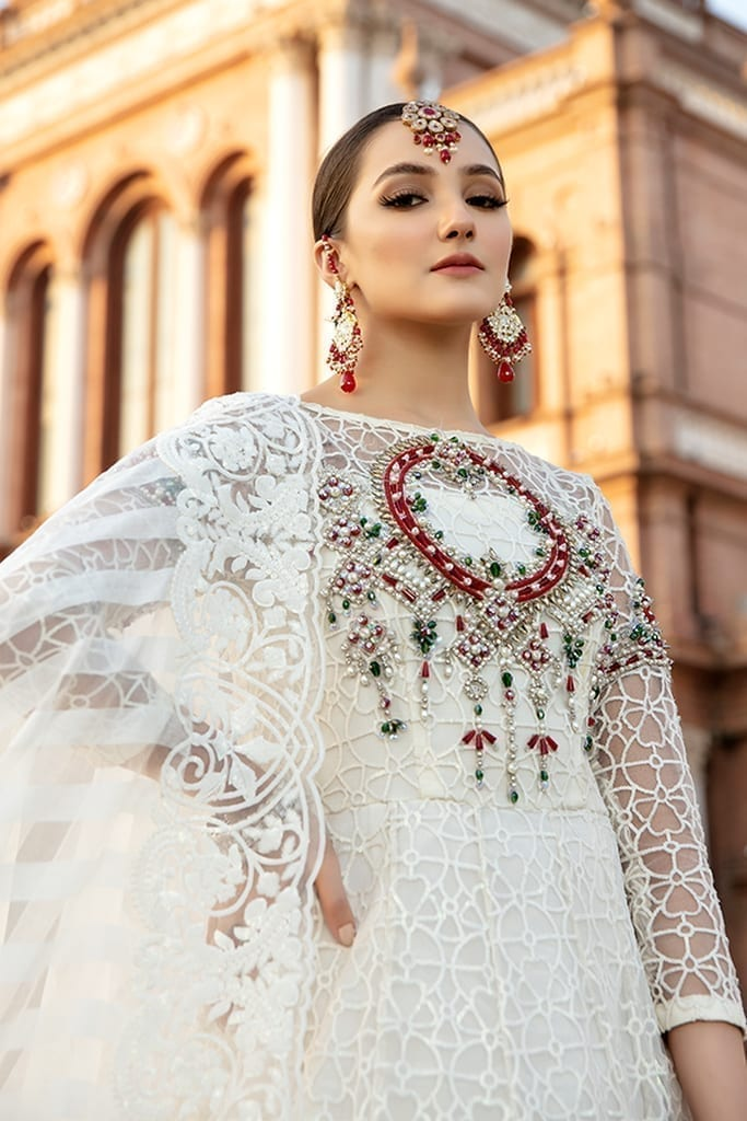 IMROZIA PREMIUM   WEDDING/Formals Collection   ROSALEE   I-130
