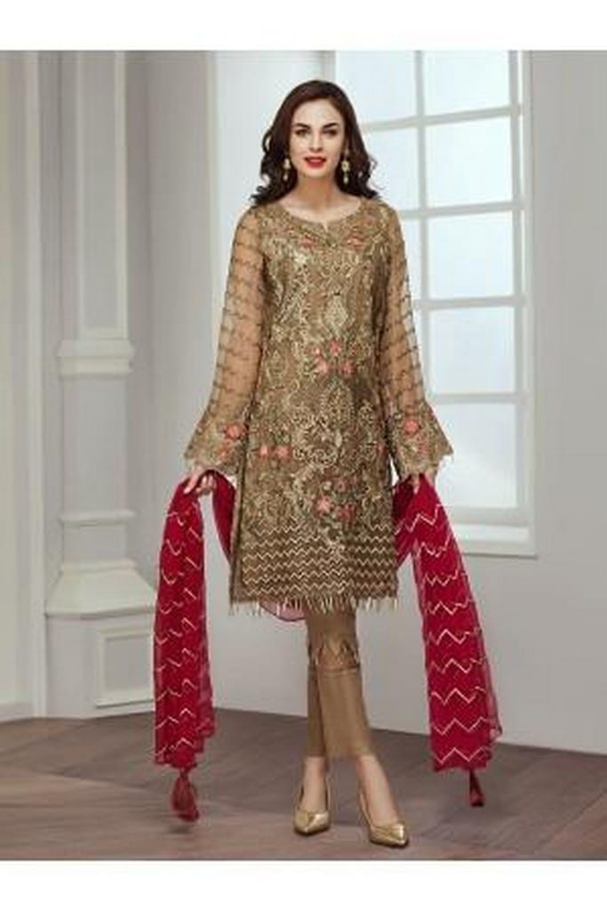 JAZMIN | CHIFFON Collection | CASCABLE