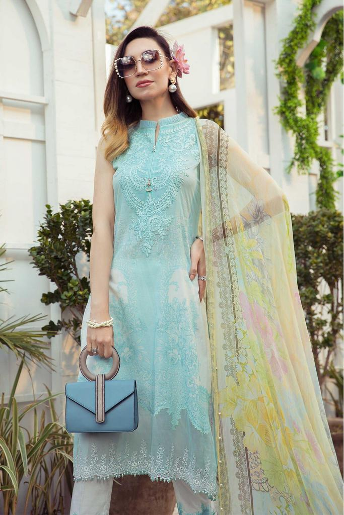 MARIA B   M.PRINTS SPRING Collection   MPT-1002-A