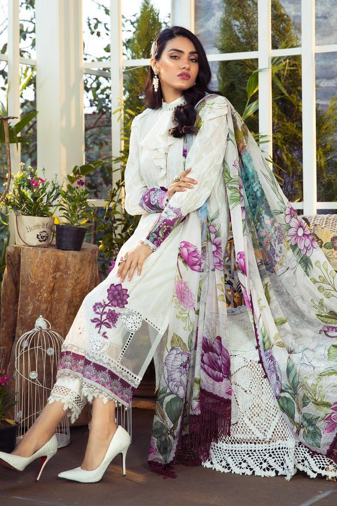 MARIA B   M.PRINTS SPRING Collection   MPT-1003-A