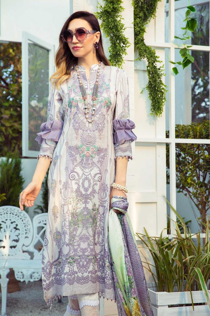 MARIA B   M.PRINTS SPRING Collection   MPT-1005-A
