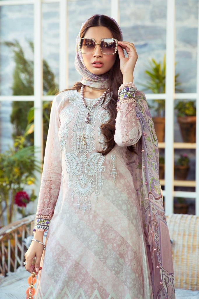 MARIA B   M.PRINTS SPRING Collection   MPT-1010-A