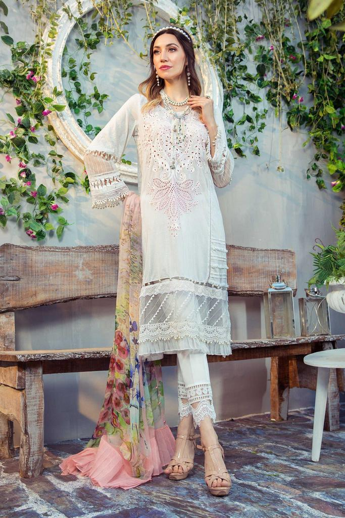MARIA B | M.PRINTS SPRING Collection | MPT-1011-A