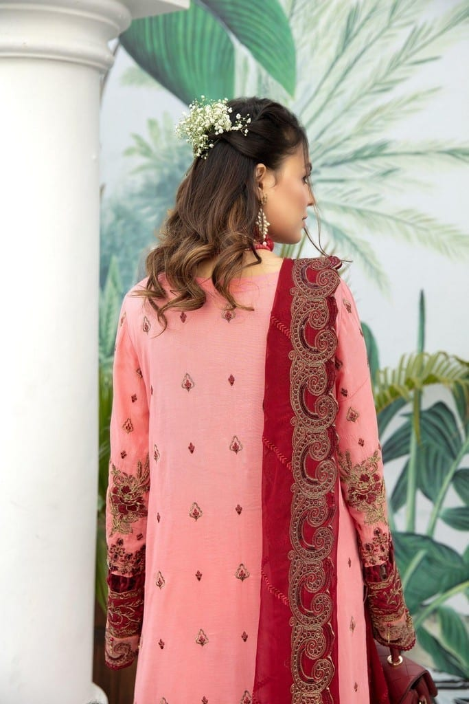 ADANS LIBAS | SHIFFLI EMBROIDERED SUMMER Collection | RELISHED LOOKS