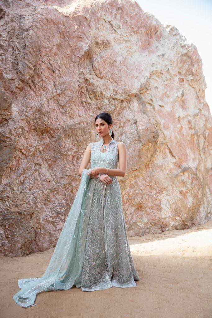 REIGN | AMIRAA LUXURY Collection | MARTHA B