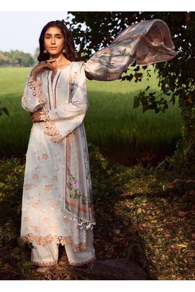 IMAGE | LAWNKARI'21 Collection | RAISA