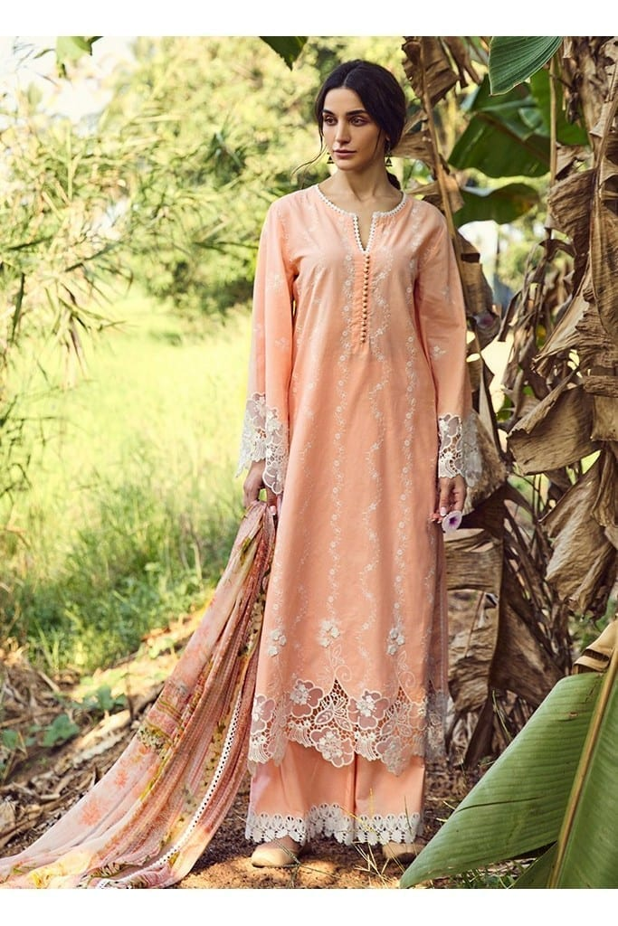 IMAGE | LAWNKARI'21 Collection | NARGES