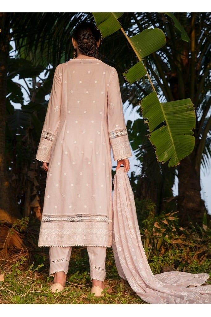 IMAGE | LAWNKARI'21 Collection | ESHAL
