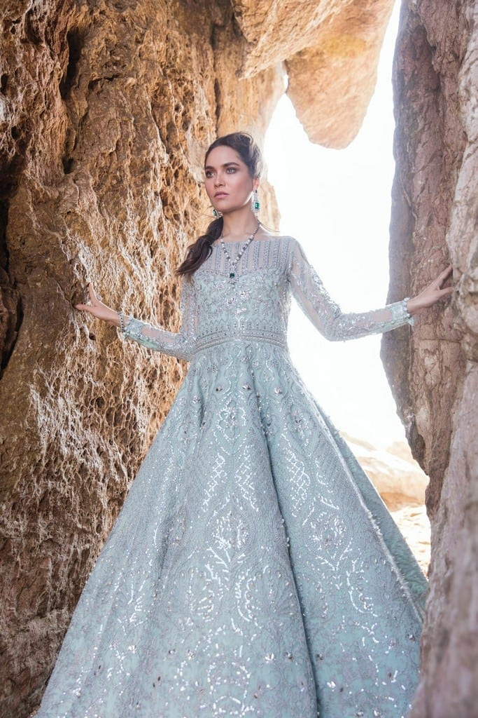REIGN | AMIRAA LUXURY Collection | MARTHA A