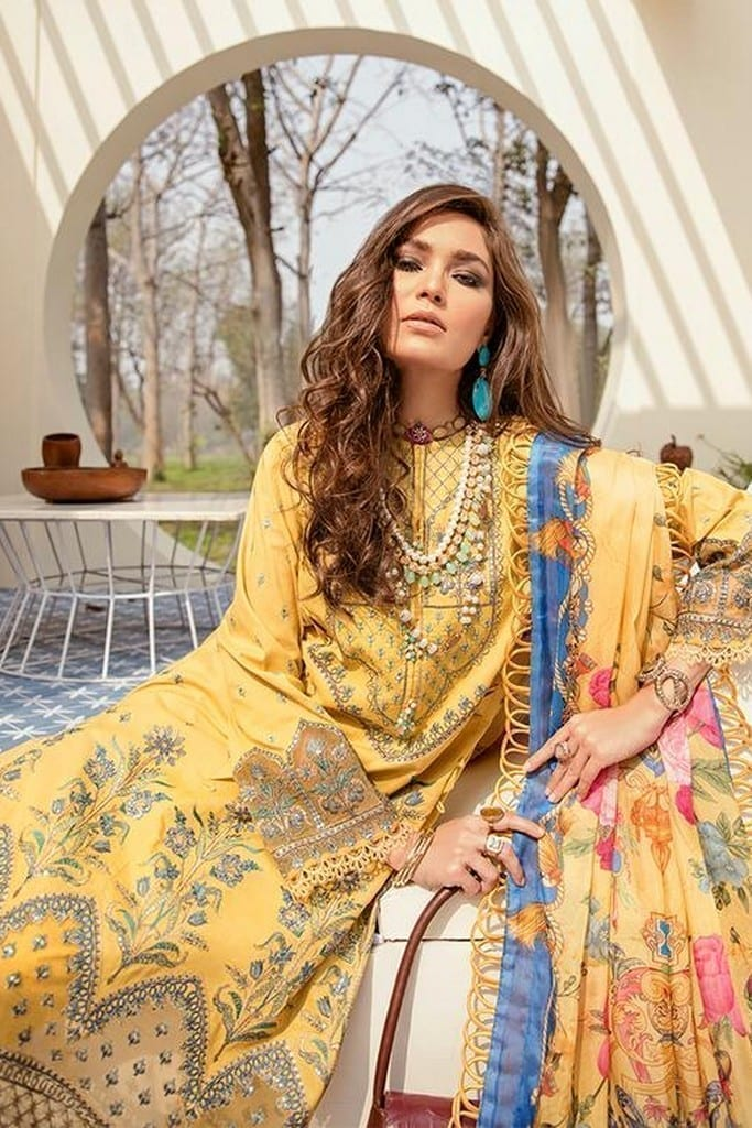 AFROZEH | LUXURY SUMMER Collection | SUNNY DELIGHT