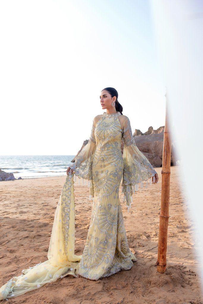 REIGN | AMIRAA LUXURY Collection | ZAIRAH B