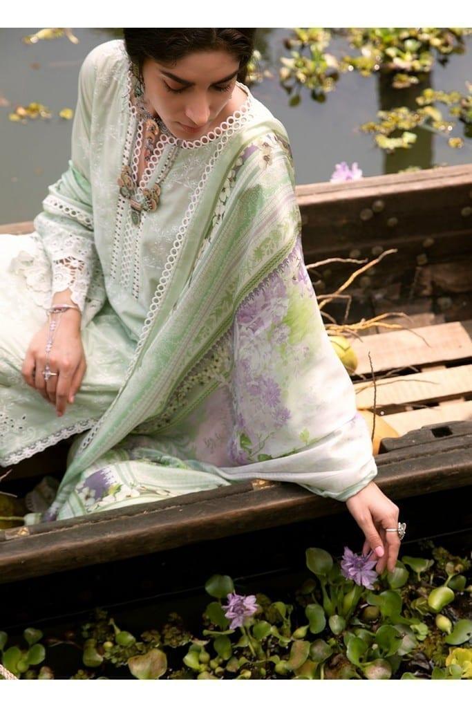 IMAGE | LAWNKARI'21 Collection | PICHAK