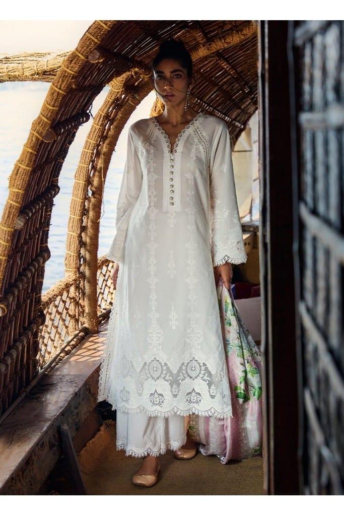 IMAGE | LAWNKARI'21 Collection | FERIZIYA