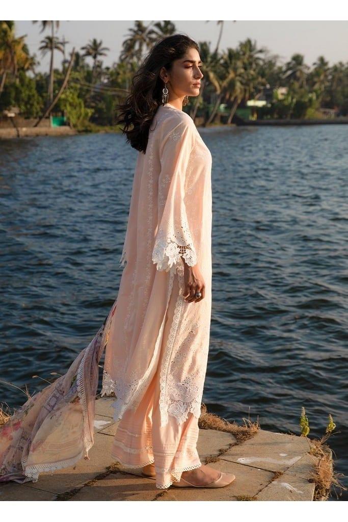 IMAGE | LAWNKARI'21 Collection | ARGHAVAN