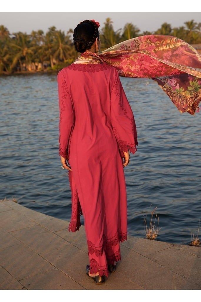 IMAGE   LAWNKARI'21 Collection   GOLNAR