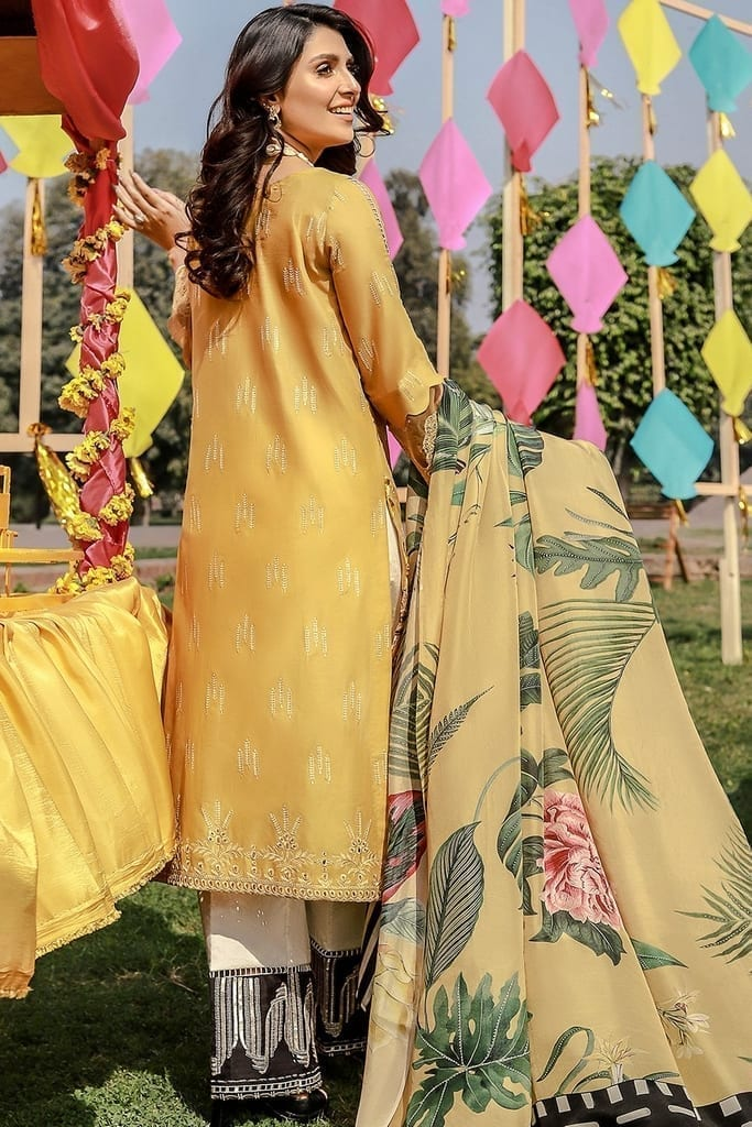 ELAF   Festive Collection   EPL 4A - Intricate Glare