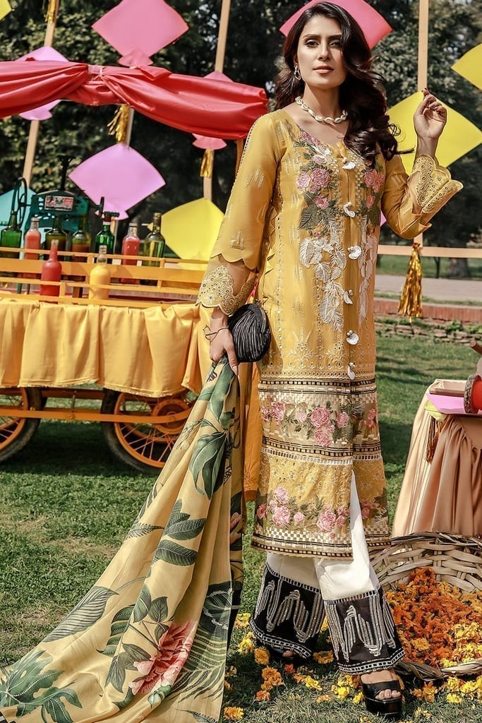 ELAF | Festive Collection | EPL 4A - Intricate Glare