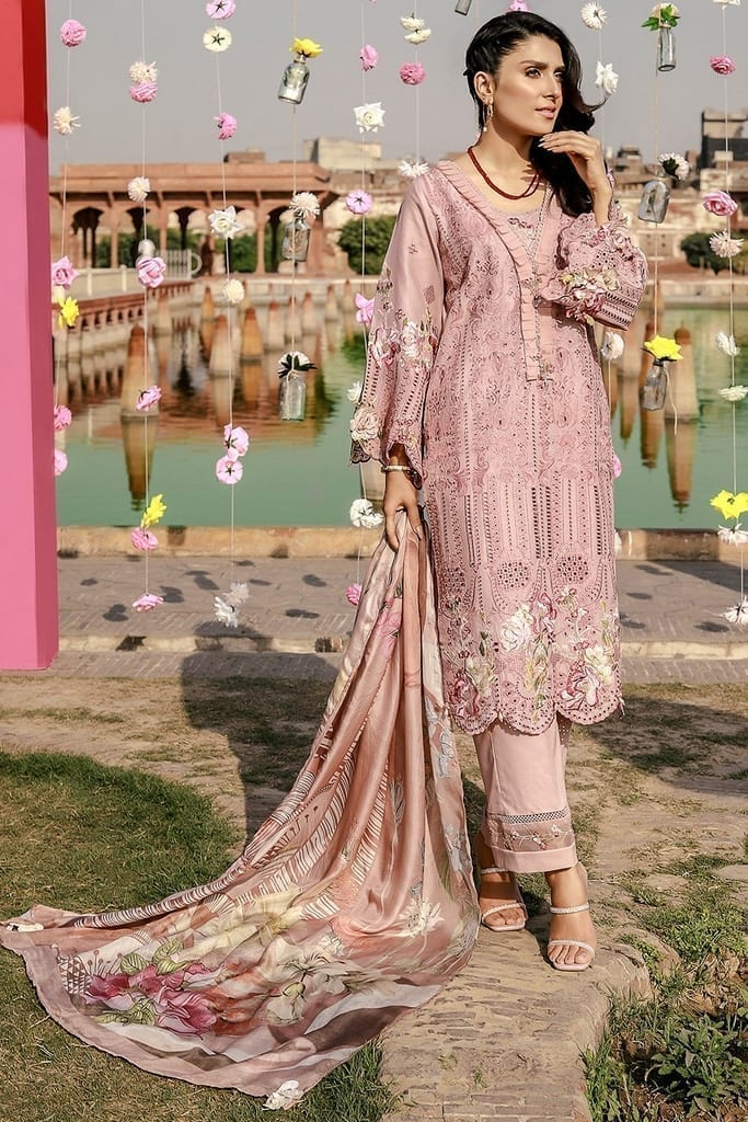 ELAF | Festive Collection | EPL 7 - Delicate Eunry