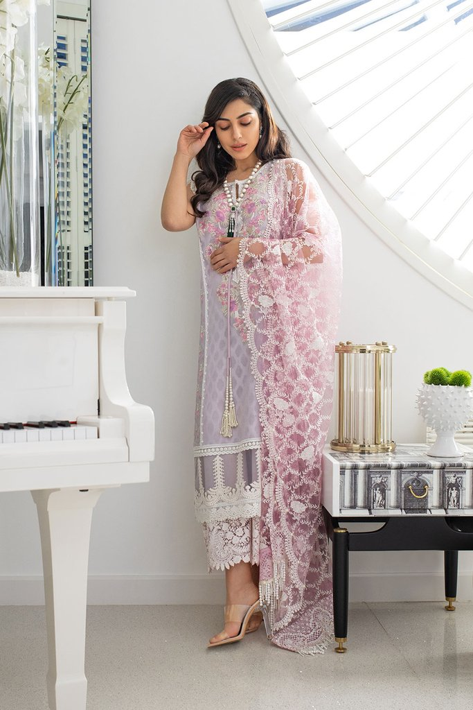 SOBIA NAZIR | LUXURY LAWN Collection | DESIGN 15B