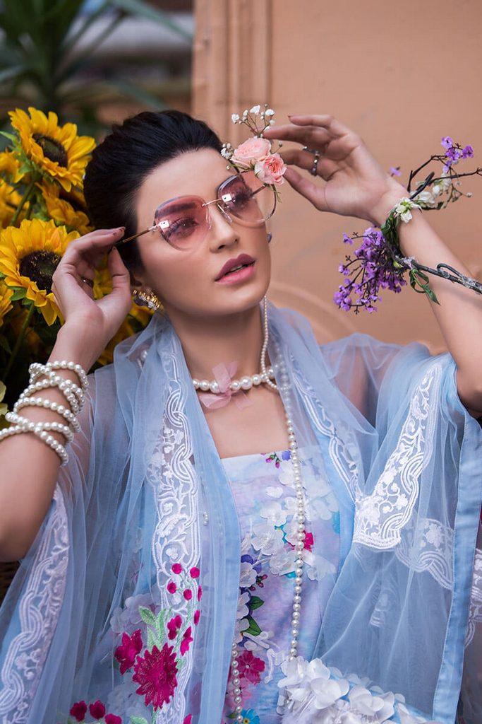 ASIFA N NABEEL | ASIFA N Nabeel lawn | Montez LA-4
