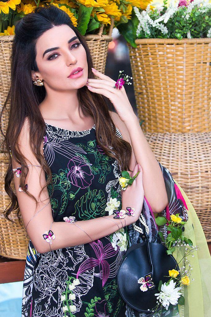 ASIFA N NABEEL | ASIFA N Nabeel lawn | Leonor LA-5