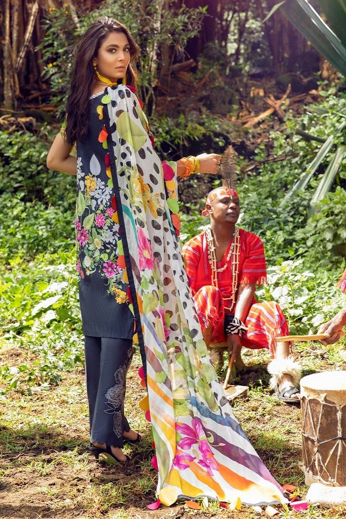 MUHSQ | HEMLINE SPRING SUMMER'21 | RADIANT VISION