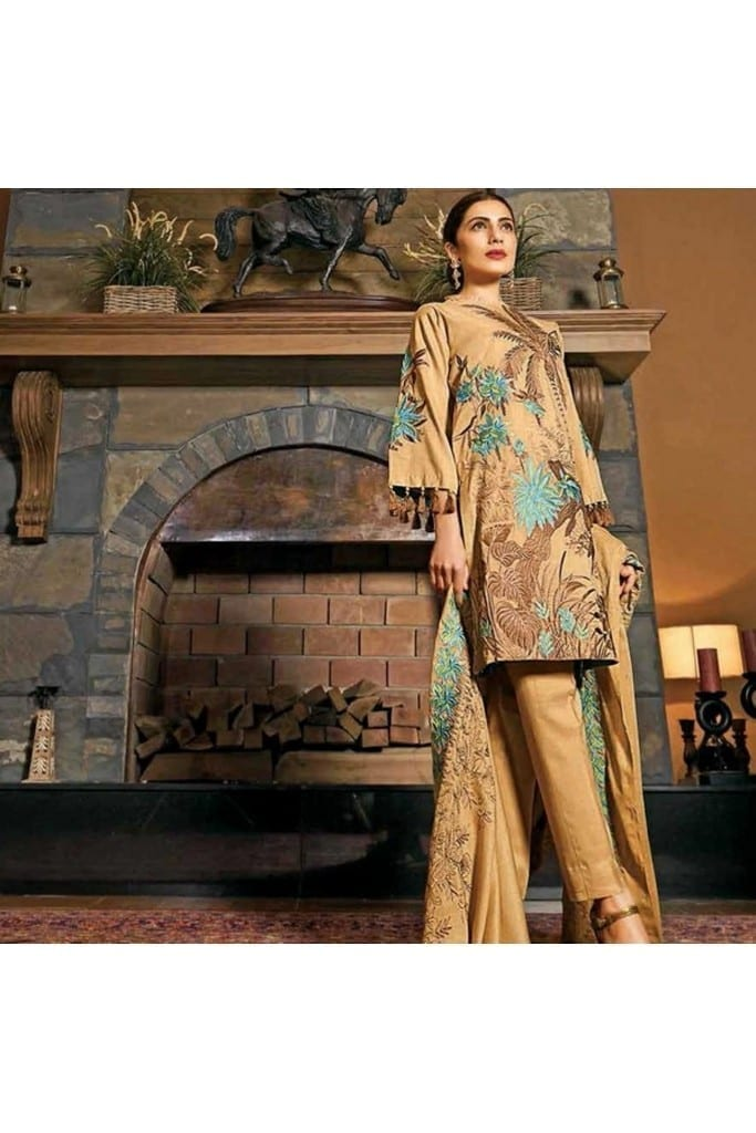 CHARIZMA | EMBROIDERED Collection | RM-05