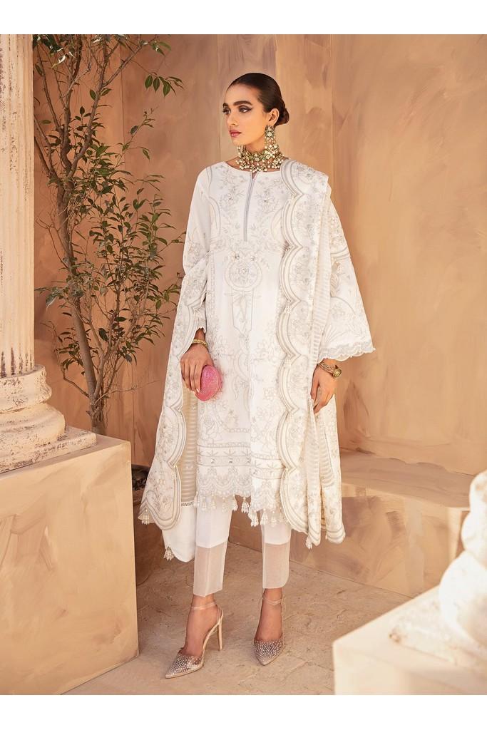 Gulaal | Luxury Premium Summer Collection 2021 | LL03 Mehek