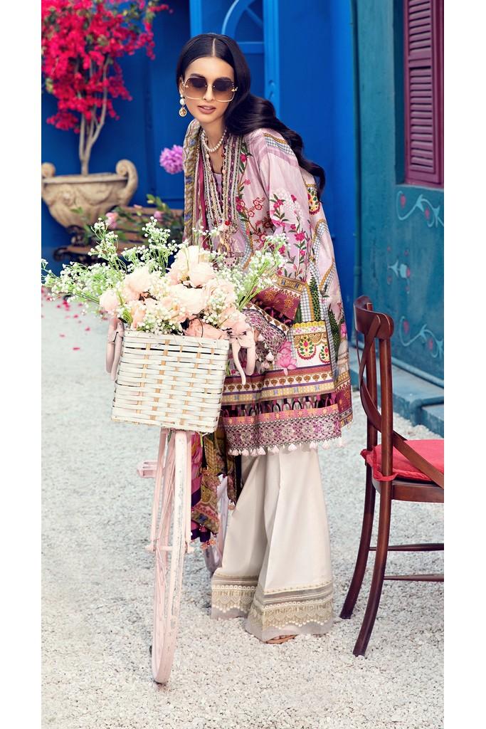 ANAYA   LAWN'21 Collection   LEENA-08-B