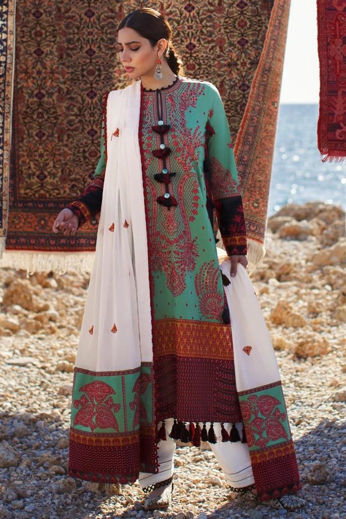 ELAN | ORMANA Collection'21 | EL21-10B