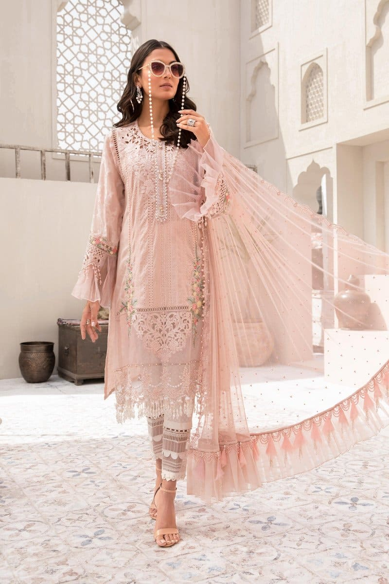 MARIA B   EID LAWN Collection   D6