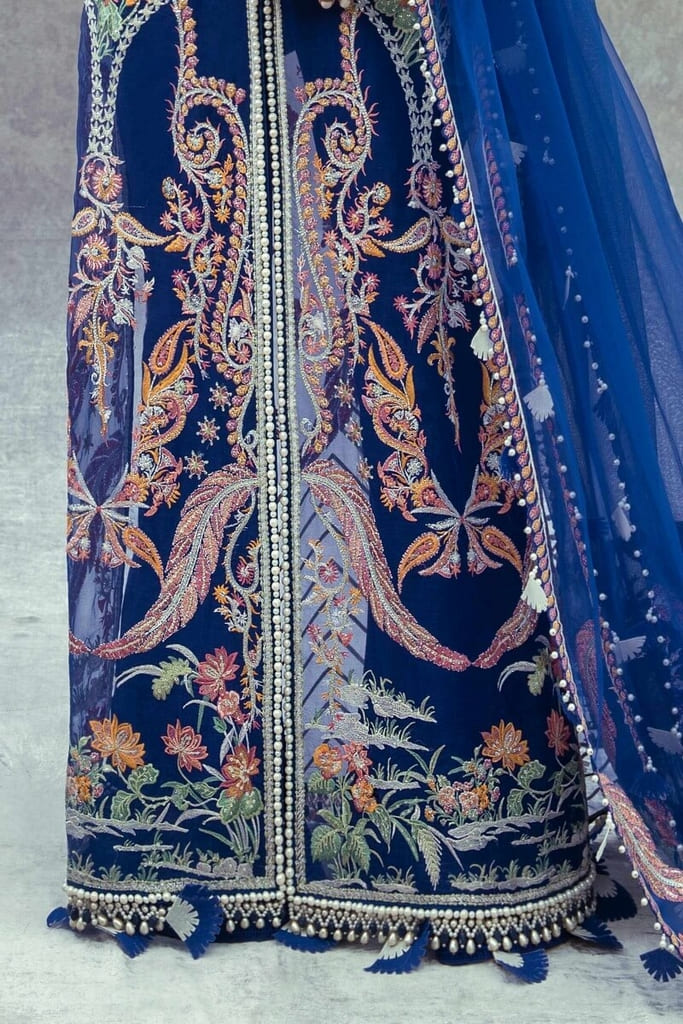 SANA SAFINAZ | NURA FESTIVE Collection | G211-004-CT