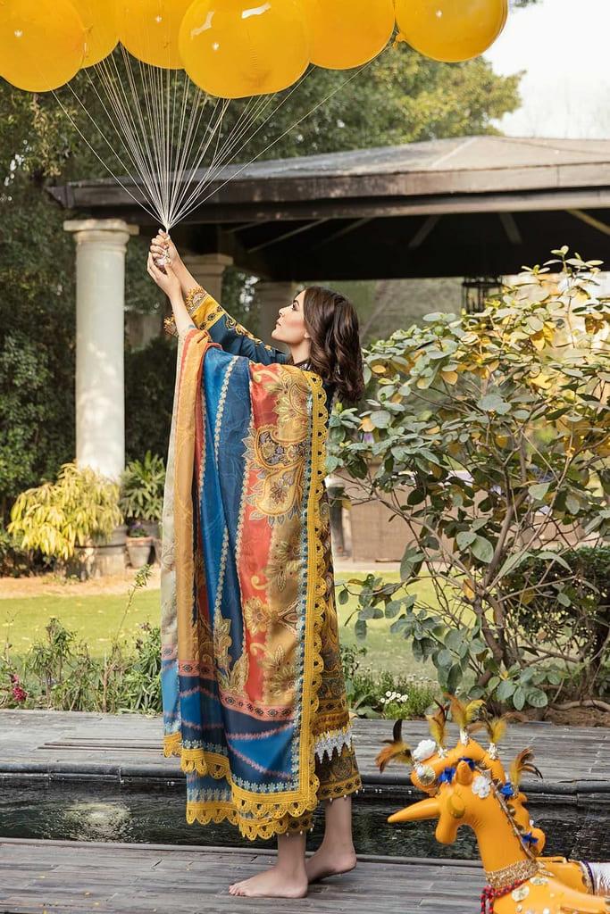 SO KAMAL   SPRING SUMMER'21 Collection   Jashan (B)