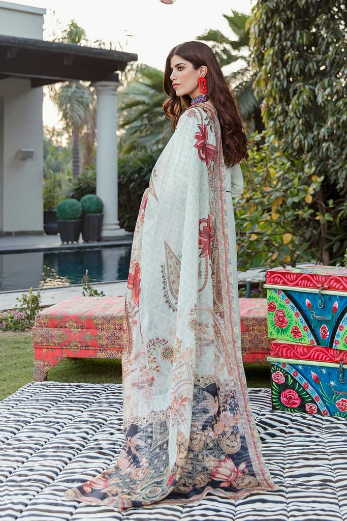 SO KAMAL | SPRING SUMMER'21 Collection | Dawat (B)