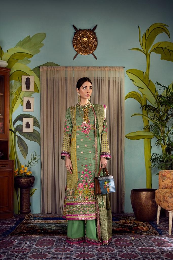 FAHAD HUSSAYN | PREMIUM EID Collection | KARYAAL