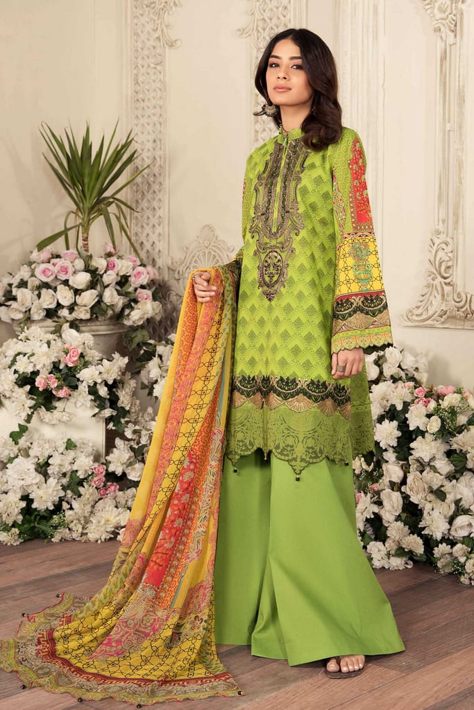 AARYRA | LUXURY LAWN'21 Collection | ARD-404-A