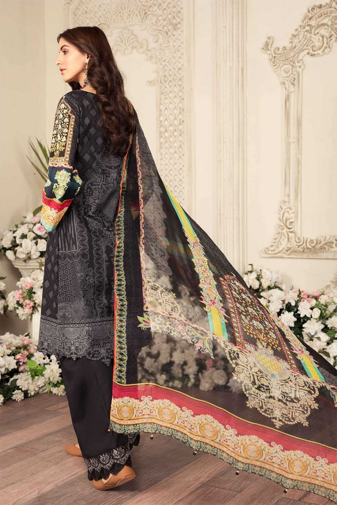 AARYRA | LUXURY LAWN'21 Collection | ARD-404-B