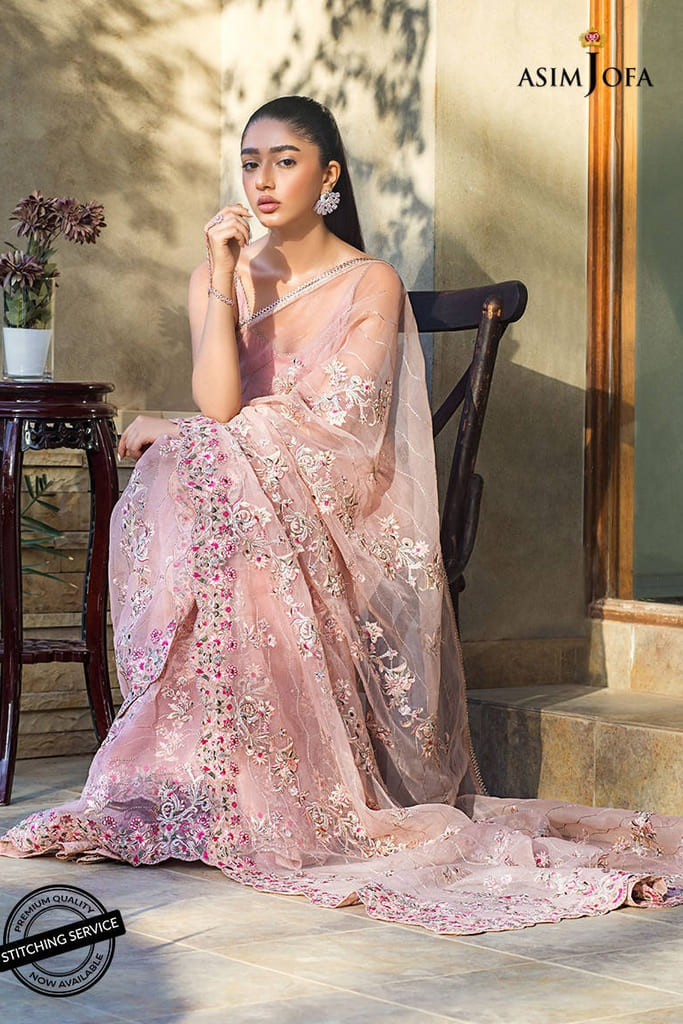 ASIM JOFA | LIMITED FORMAL Collection | AJLE-13