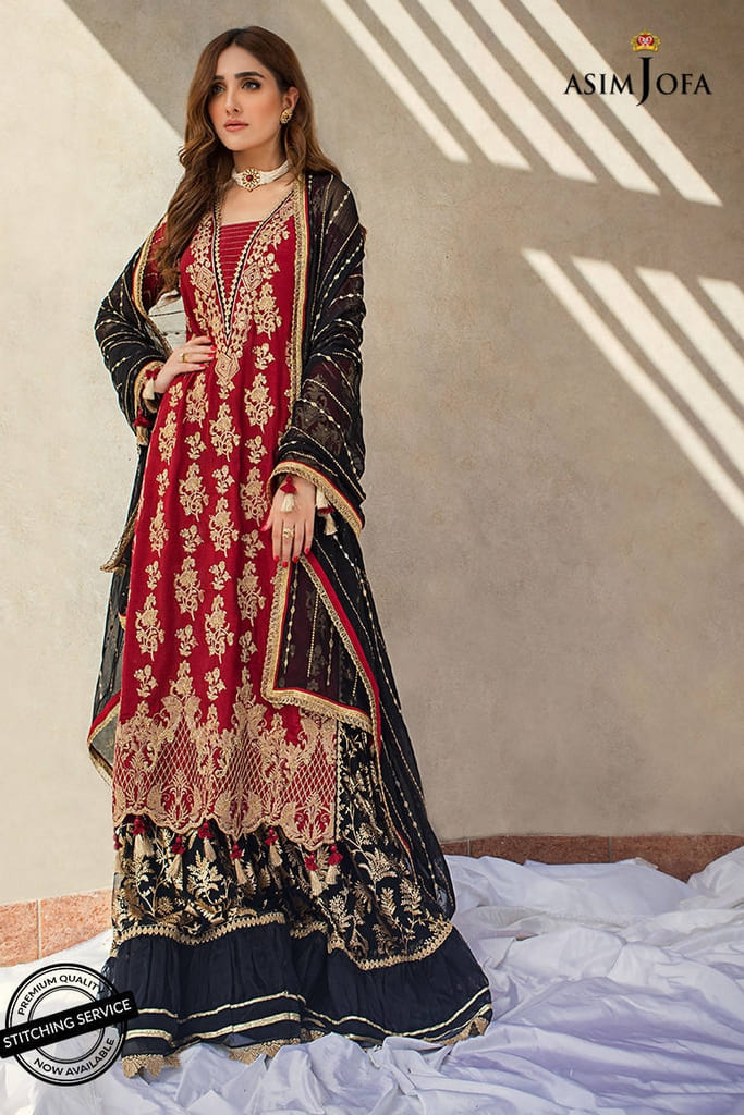 ASIM JOFA | LIMITED FORMAL Collection | AJLE-11
