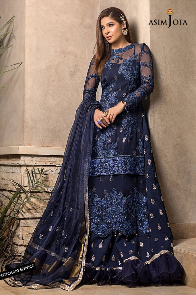 ASIM JOFA | LIMITED FORMAL Collection | AJLE-09