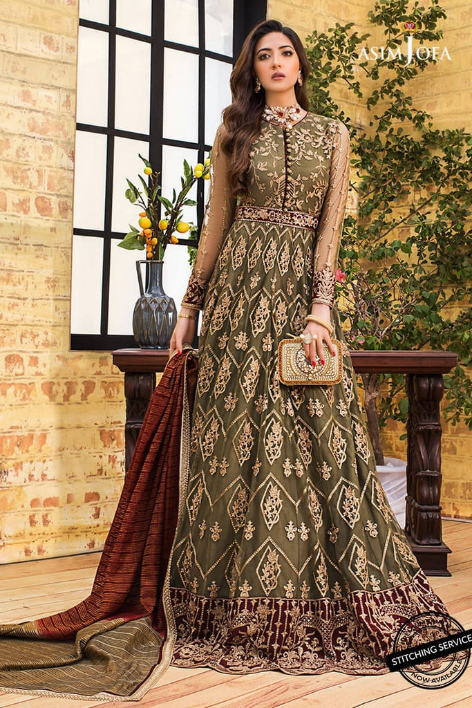 ASIM JOFA | LIMITED FORMAL Collection | AJLE-06