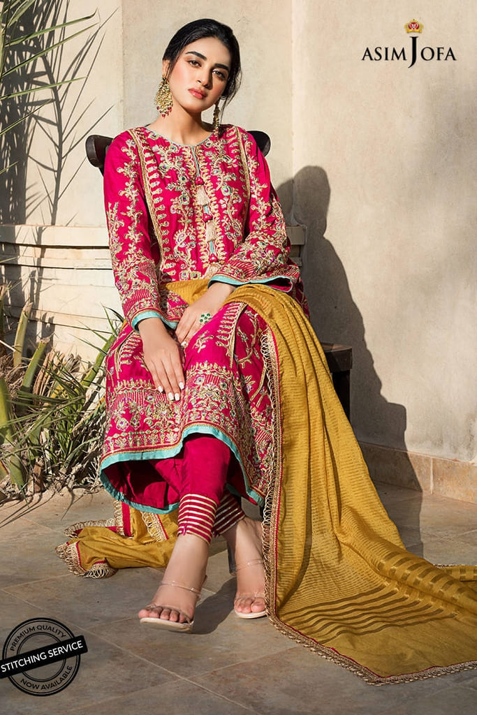 ASIM JOFA | LIMITED FORMAL Collection | AJLE-05