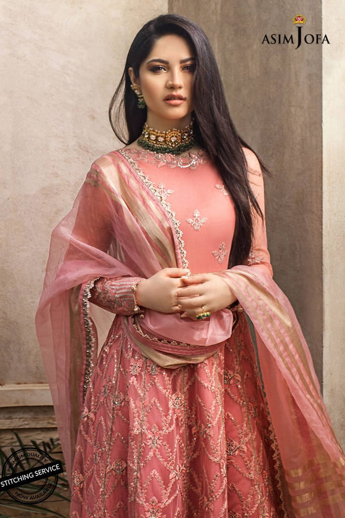 ASIM JOFA   LIMITED FORMAL Collection   AJLE-04