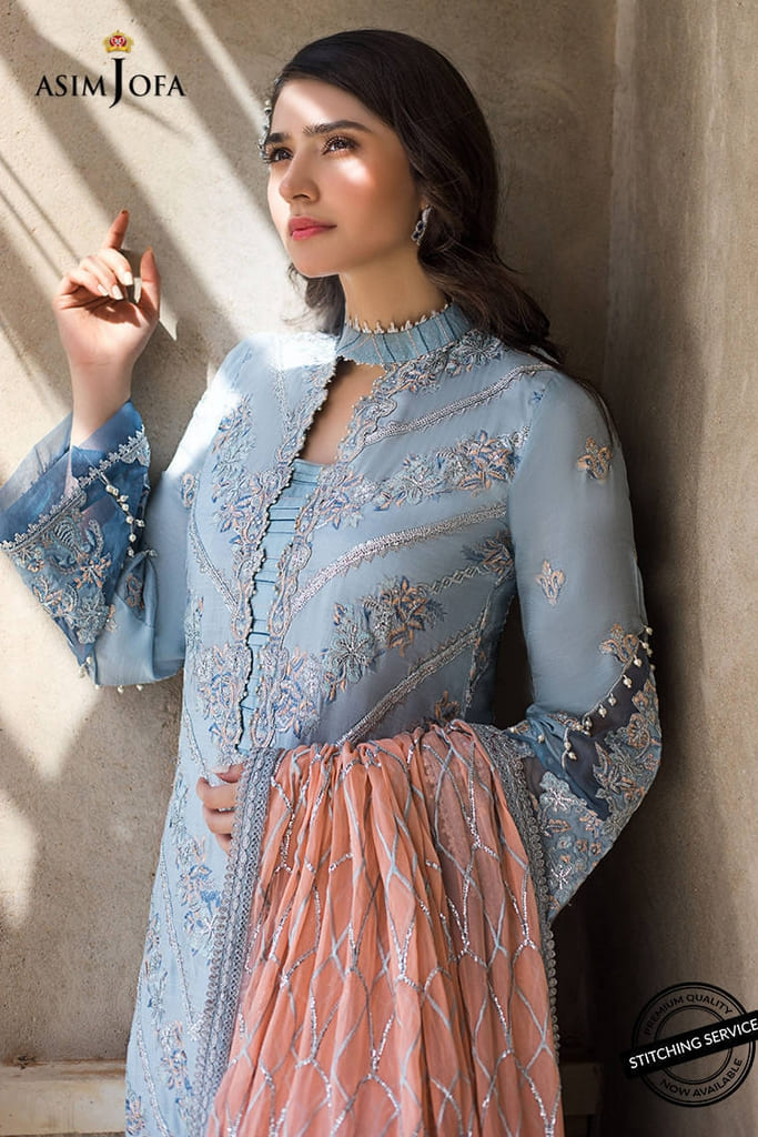 ASIM JOFA | LIMITED FORMAL Collection | AJLE-02