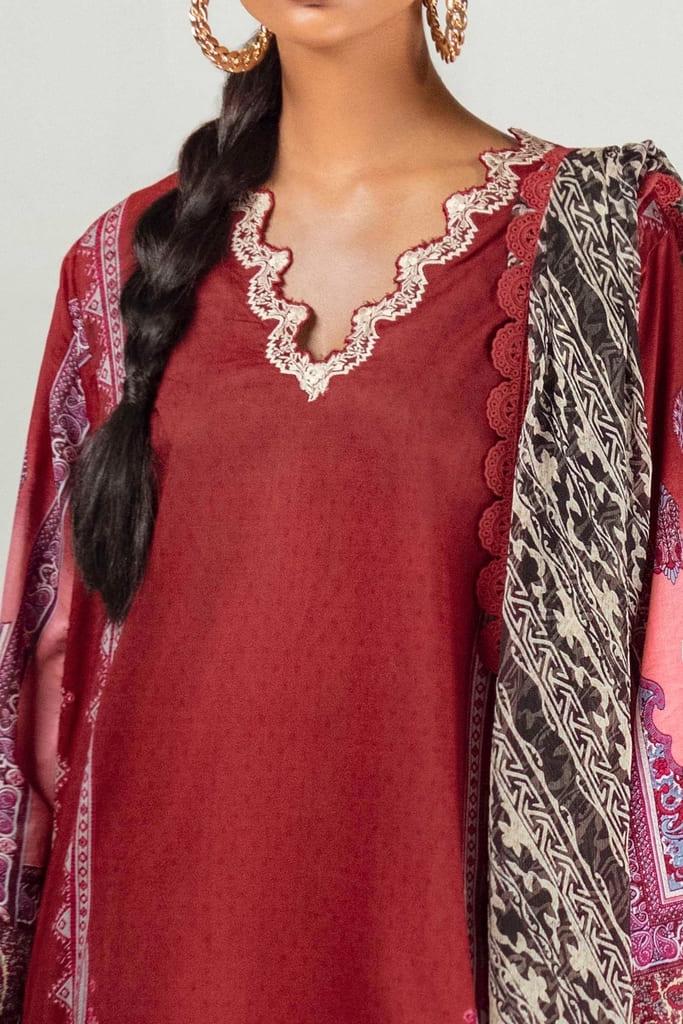 SANA SAFINAZ   MAHAY SUMMER'21 Collection   H211-018B-CI
