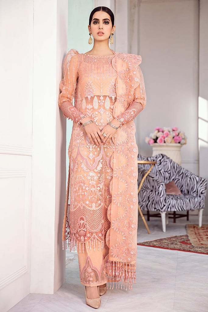 AFROZEH | LA FUCHSIA Collection'21 | Viva Glam