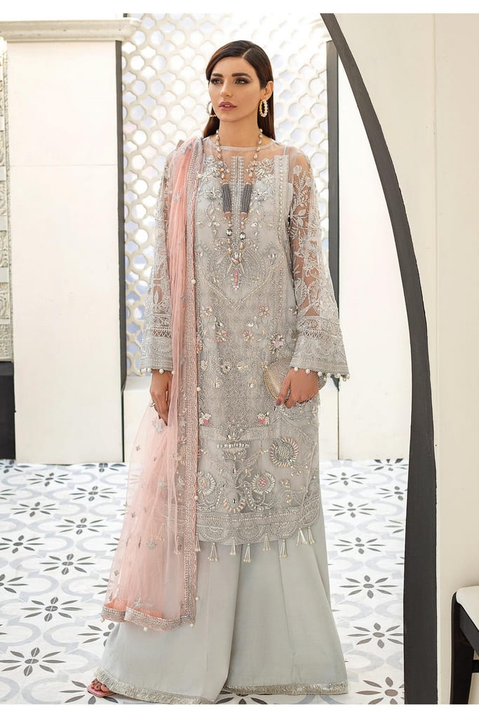 GULAAL | EID FORMALS Collection'21 | AMELIE D2