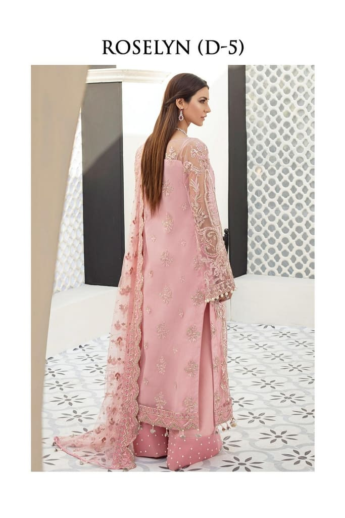 GULAAL | EID FORMAL Collection'21 | ROSELYN D5