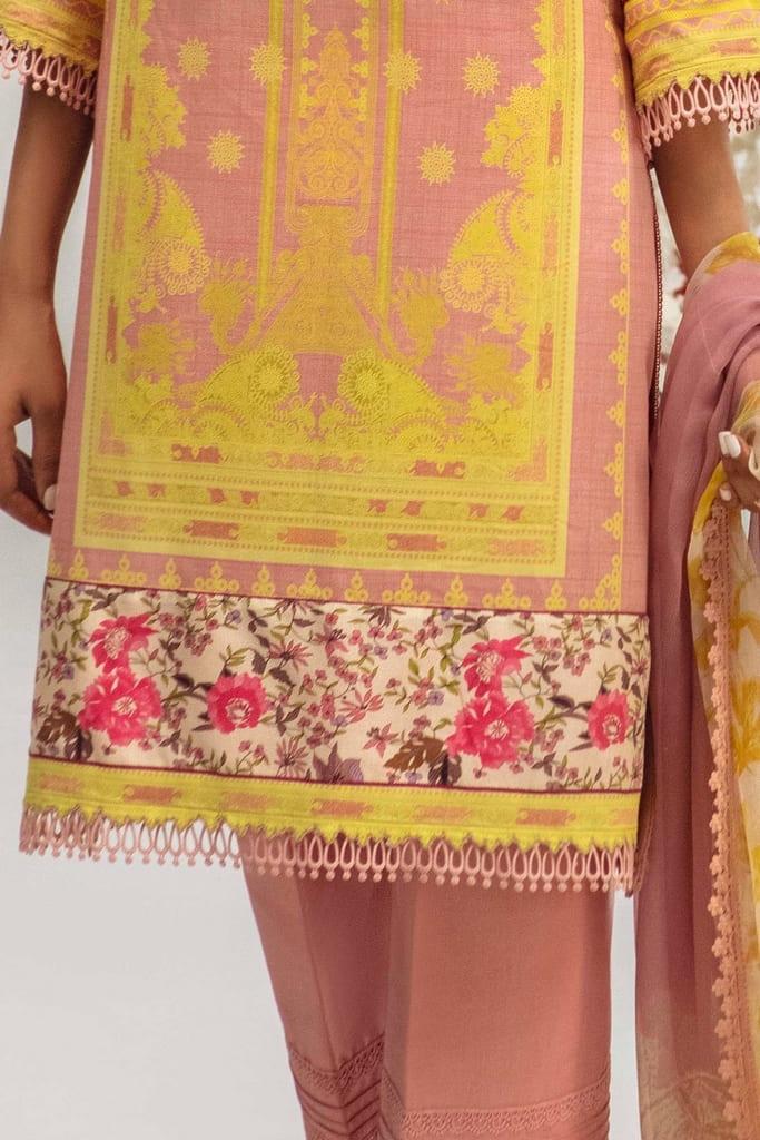 SANA SAFINAZ | MAHAY SUMMER'21 Collection | H211-020B-AI