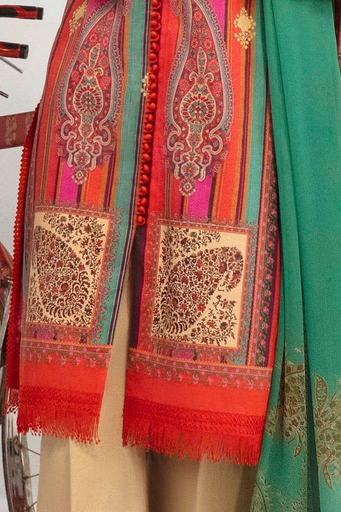 SANA SAFINAZ   MAHAY SUMMER'21 Collection   H211-008B-I